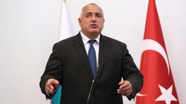Борисов и Захариева отказаха срещите си с президента на Македония