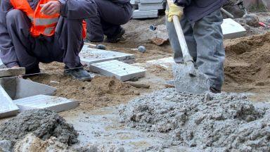 До един месец приключват ремонтите по 3 възлови булеварда в Пловдив