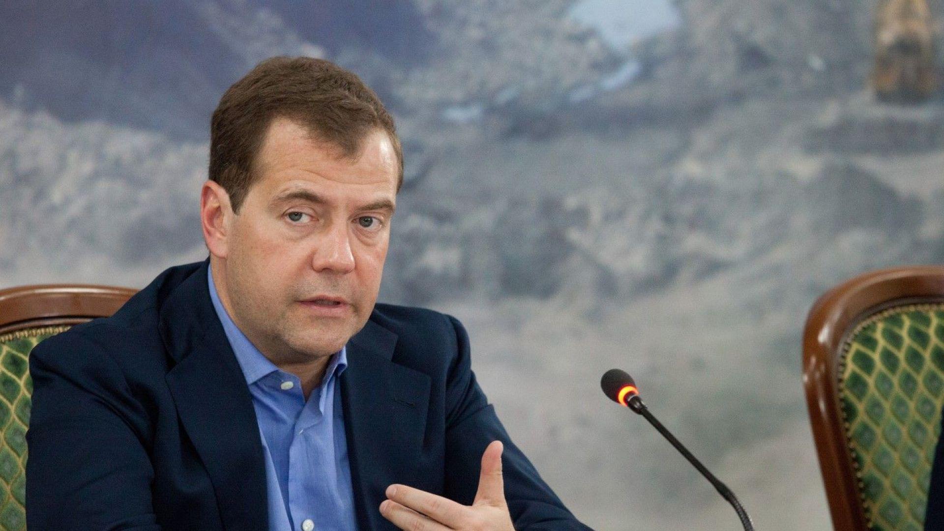 Русия започна непопулярни икономически реформи