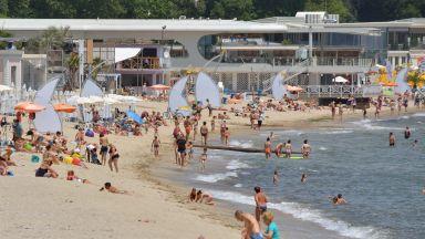 Черноморските държави правят общ туристически бранд