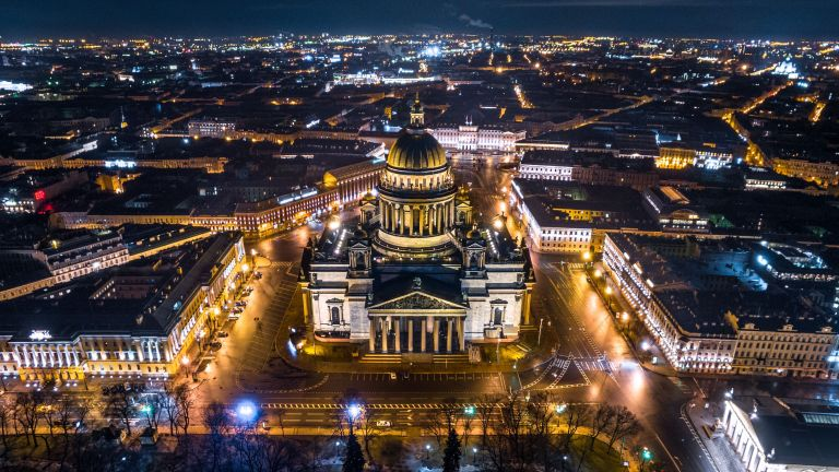 Санкт Петербург - златната перла на Русия | Impressio.dir.bg
