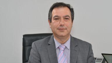 Нов шеф на ВиК  Софийска вода