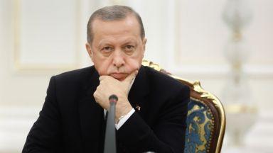 Ердоган започва война срещу