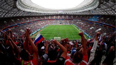 САЩ обвиняват Русия: Взеха Мондиал 2018 с подкуп