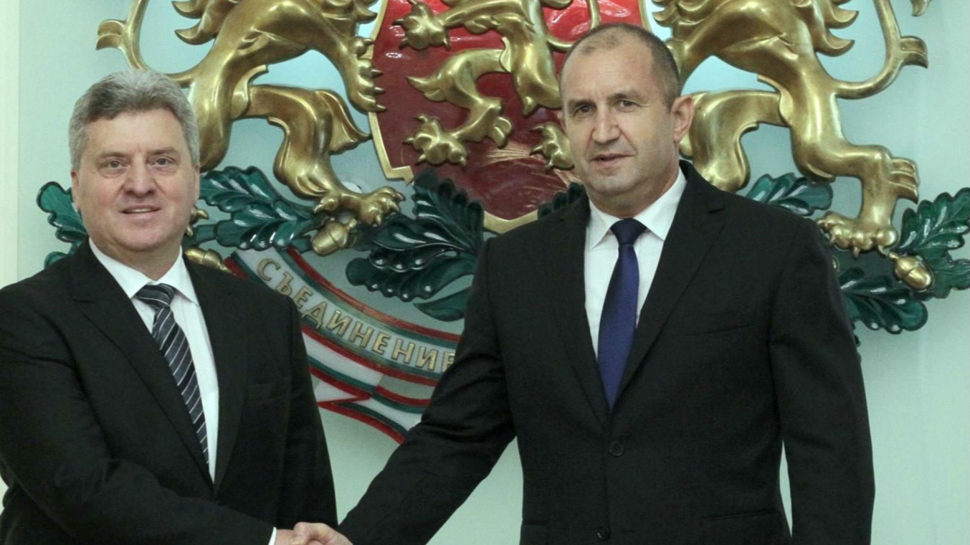 Политолог: Намесата ни в спора за името на Македония е дипломатически скандал