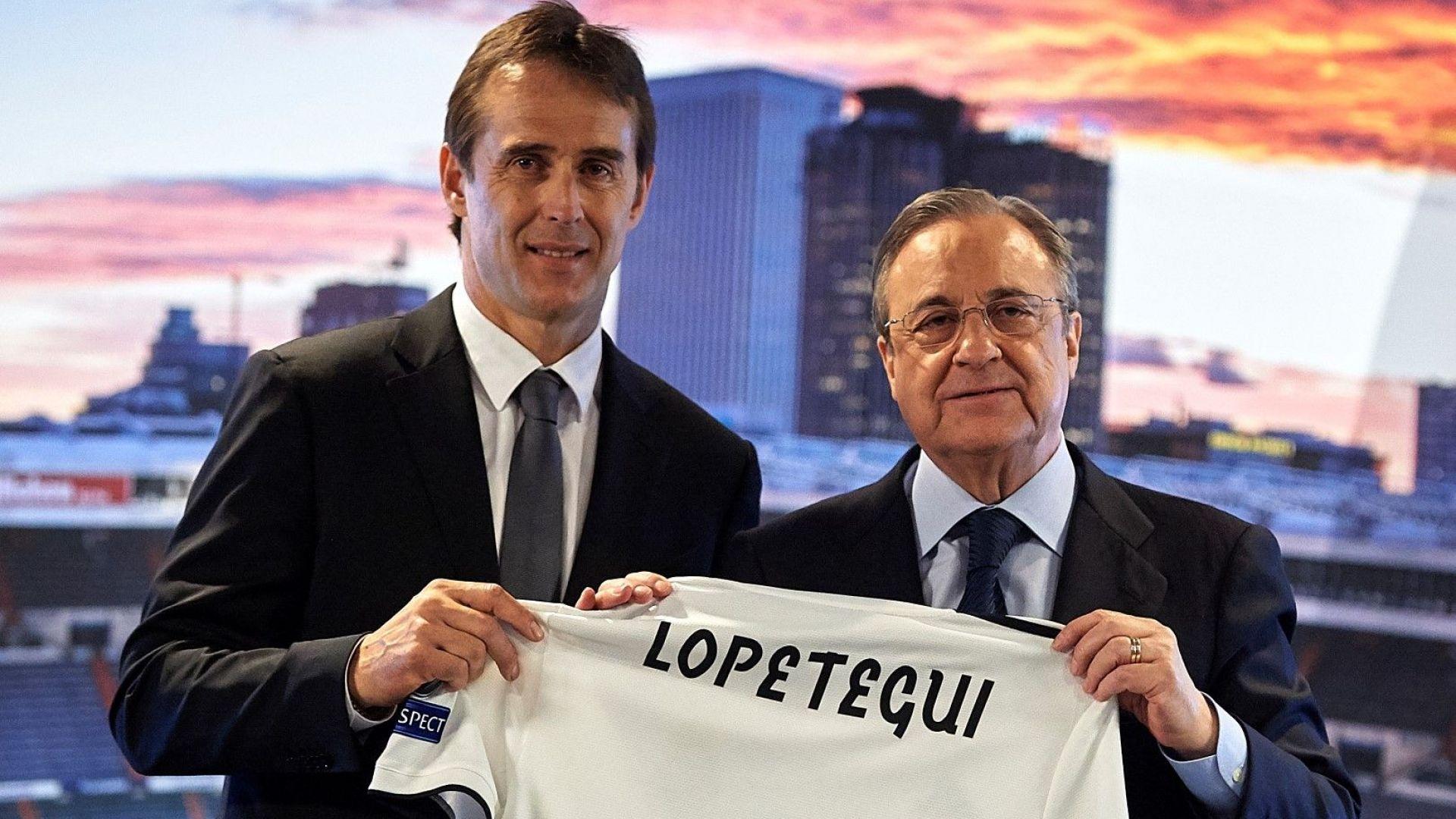 Разбитият Реал сменя треньора до часове, надеждата идва от Италия