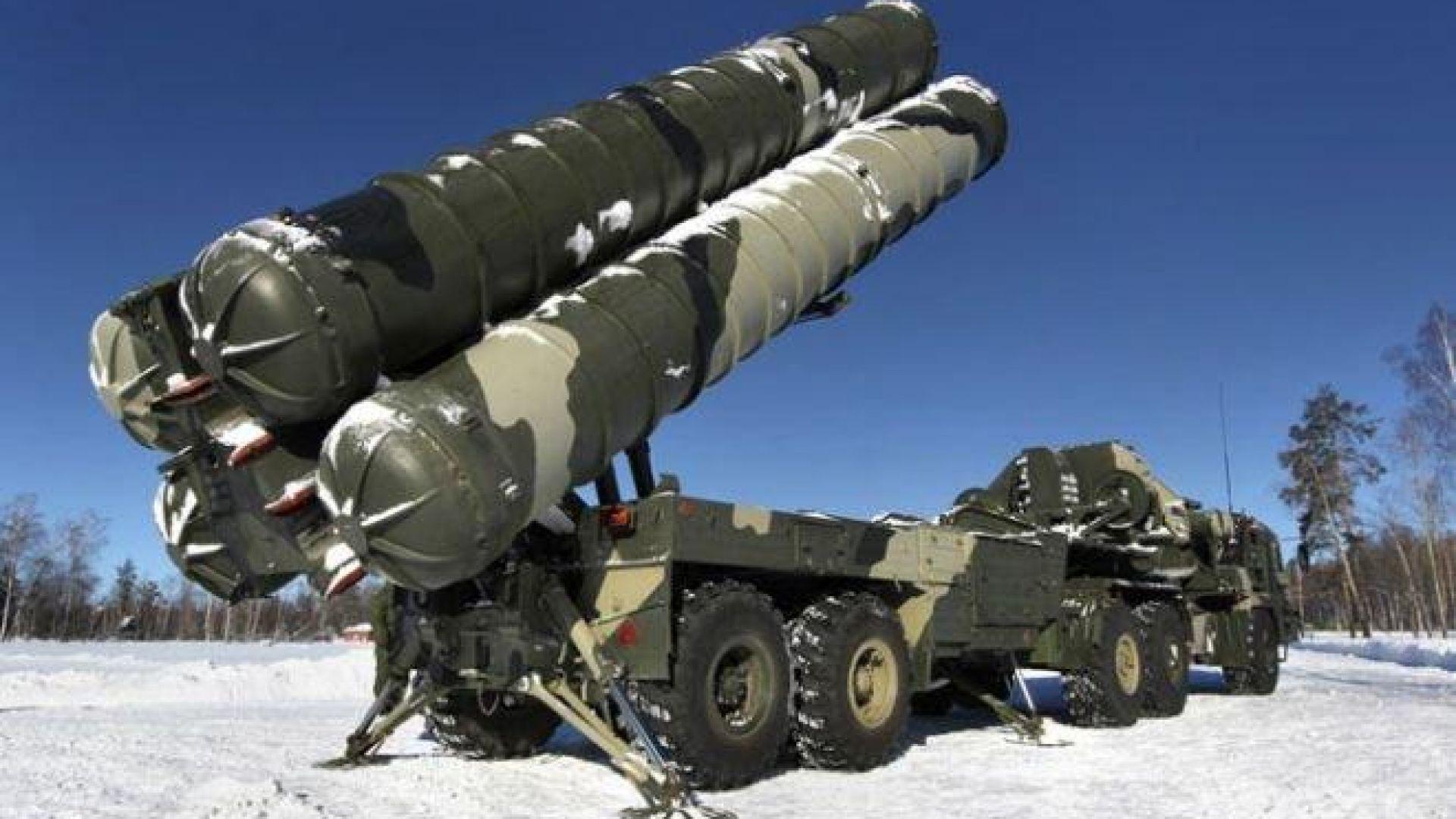 Ще може ли Турция да използва най-новото оръжие на Русия против нея