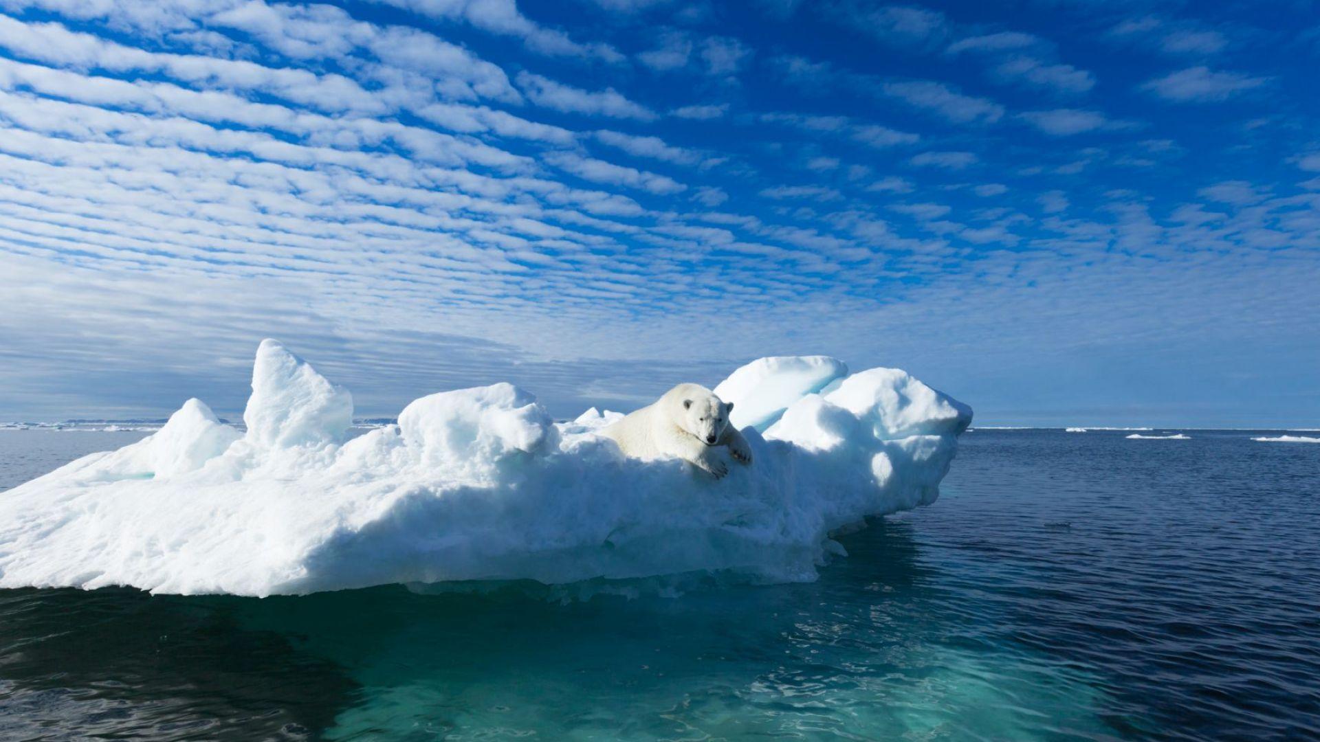 Потопът неумолимо наближава: Световният океан повишава нивото си