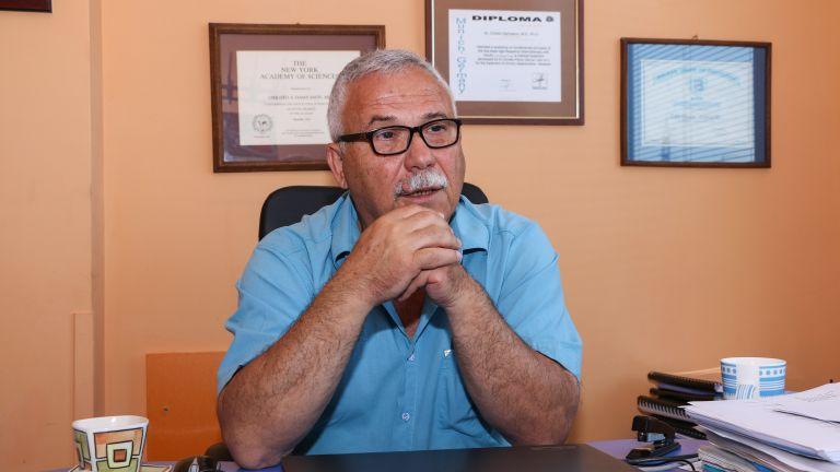 Д-р Дамянов: Успяхме да преборим рак на гърдата в последен стадий