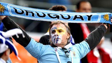 Уругвайската футболна федерация уволни 400 души, сред които дългогодишния си треньор