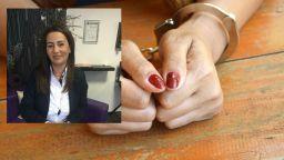 Втори съд остави в арест общинската съветничка от ГЕРБ