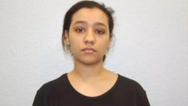 Майка и дъщеря бяха осъдени на затвор за терористичен заговор в Лондон