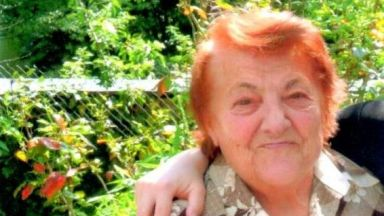 Столичната полиция издирва Еличка Георгиева Шумилина