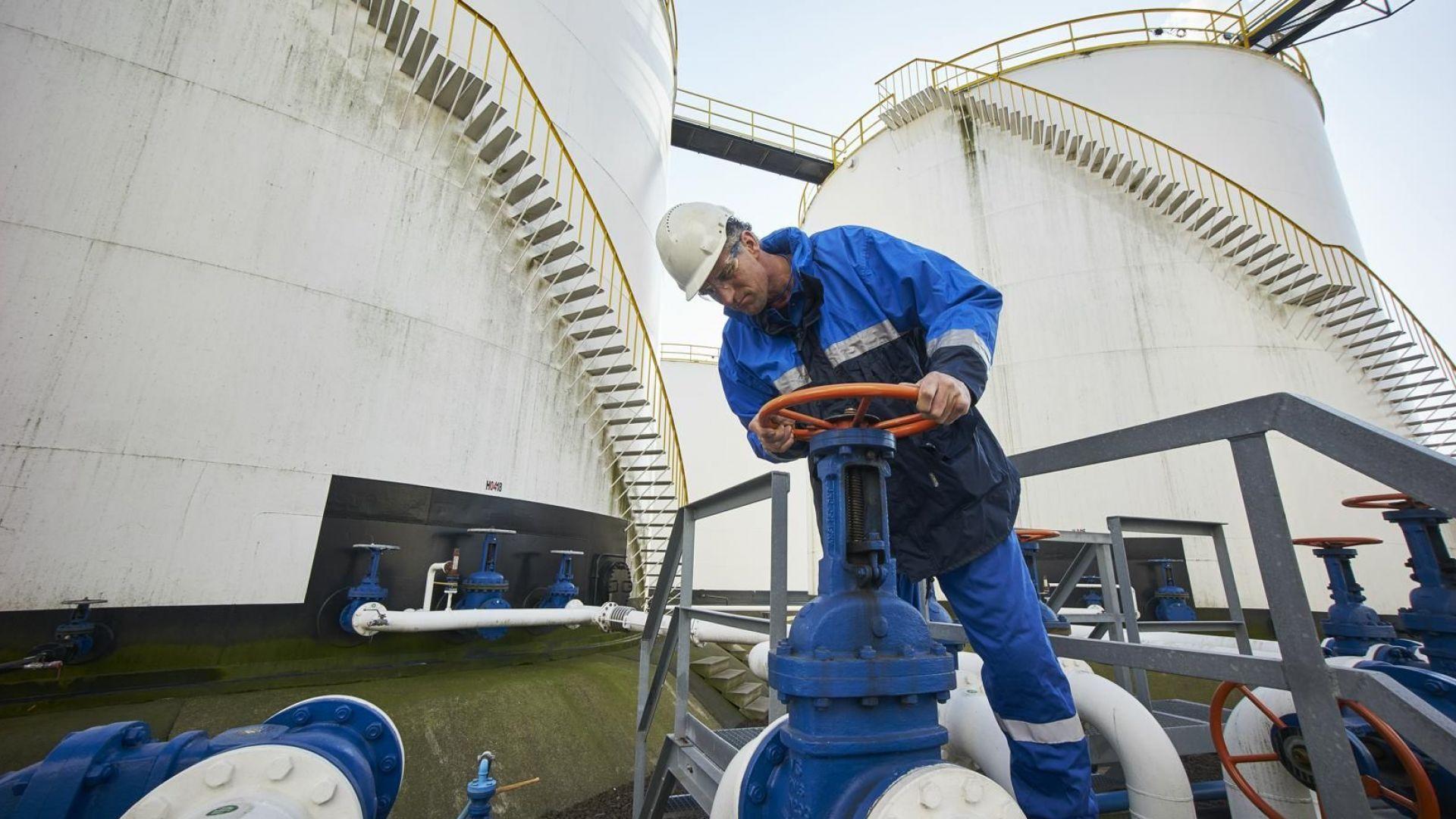 Турция е на път да стане газов хъб за Европа. Дали това е добро решение?