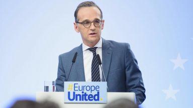 Германия обяви: САЩ вече не гарантират сигурността на Европа