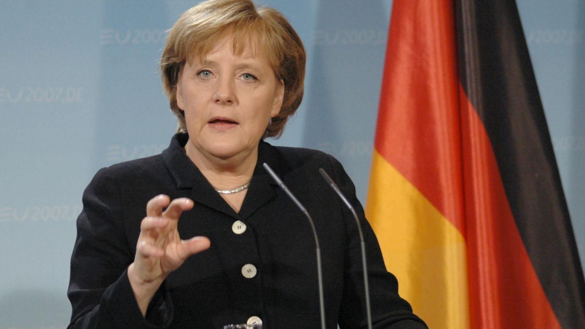 Берлин вдига разходите за отбрана с 15 милиарда евро