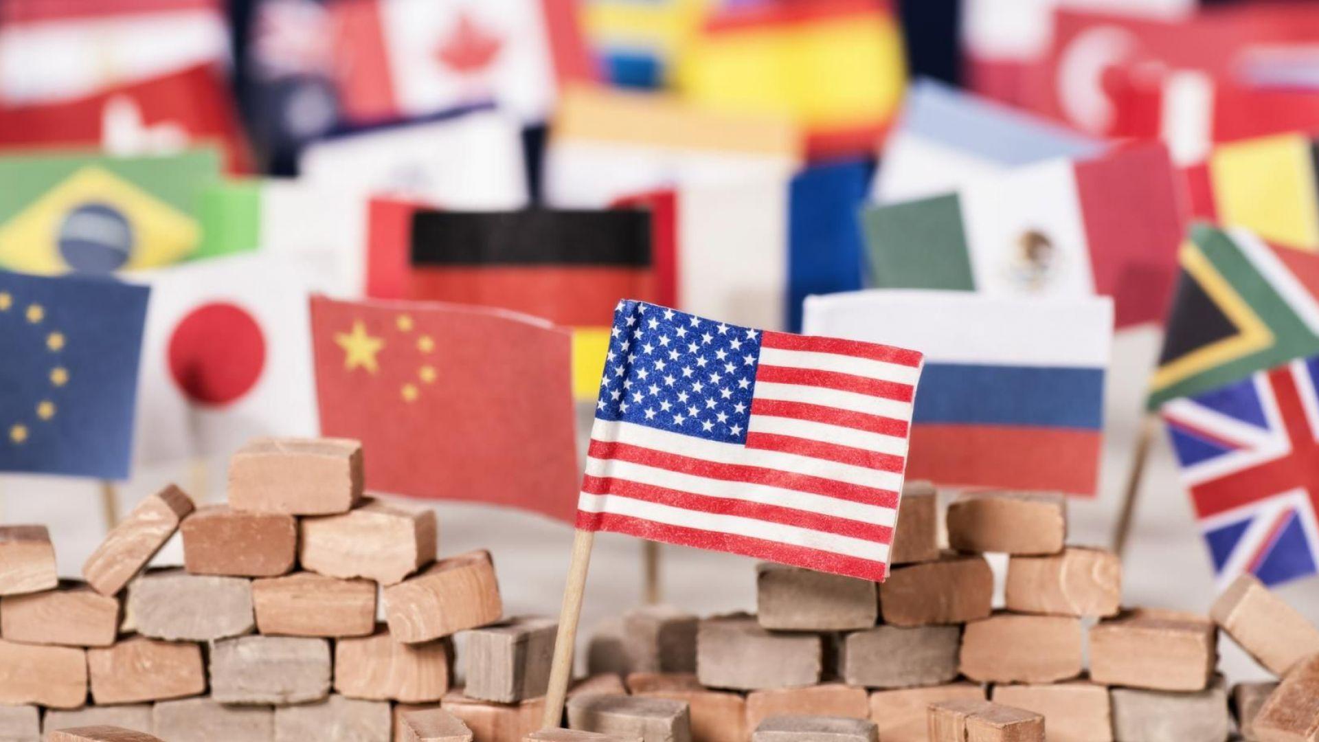 САЩ и ЕС договориха отстъпки в митата за първи от над 20 г.