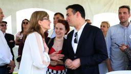 България поиска от Брюксел ясна дата за членство на Македония в ЕС