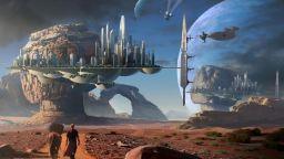 Колко души ще са нужни за колонизиране на екзопланета