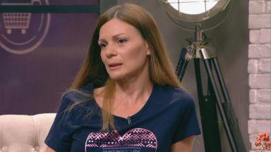 Светлана Дончева: Предлагам всяка циганка от блока в Ботевград да се отрече от мъжа си!