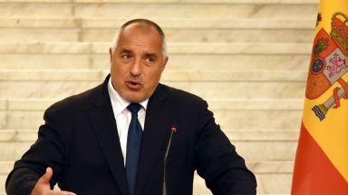 Борисов: Договорът между Гърция и Македония ще ни помогне да живеем по-добре