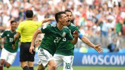 Шампионът Германия сразен сензационно в Москва
