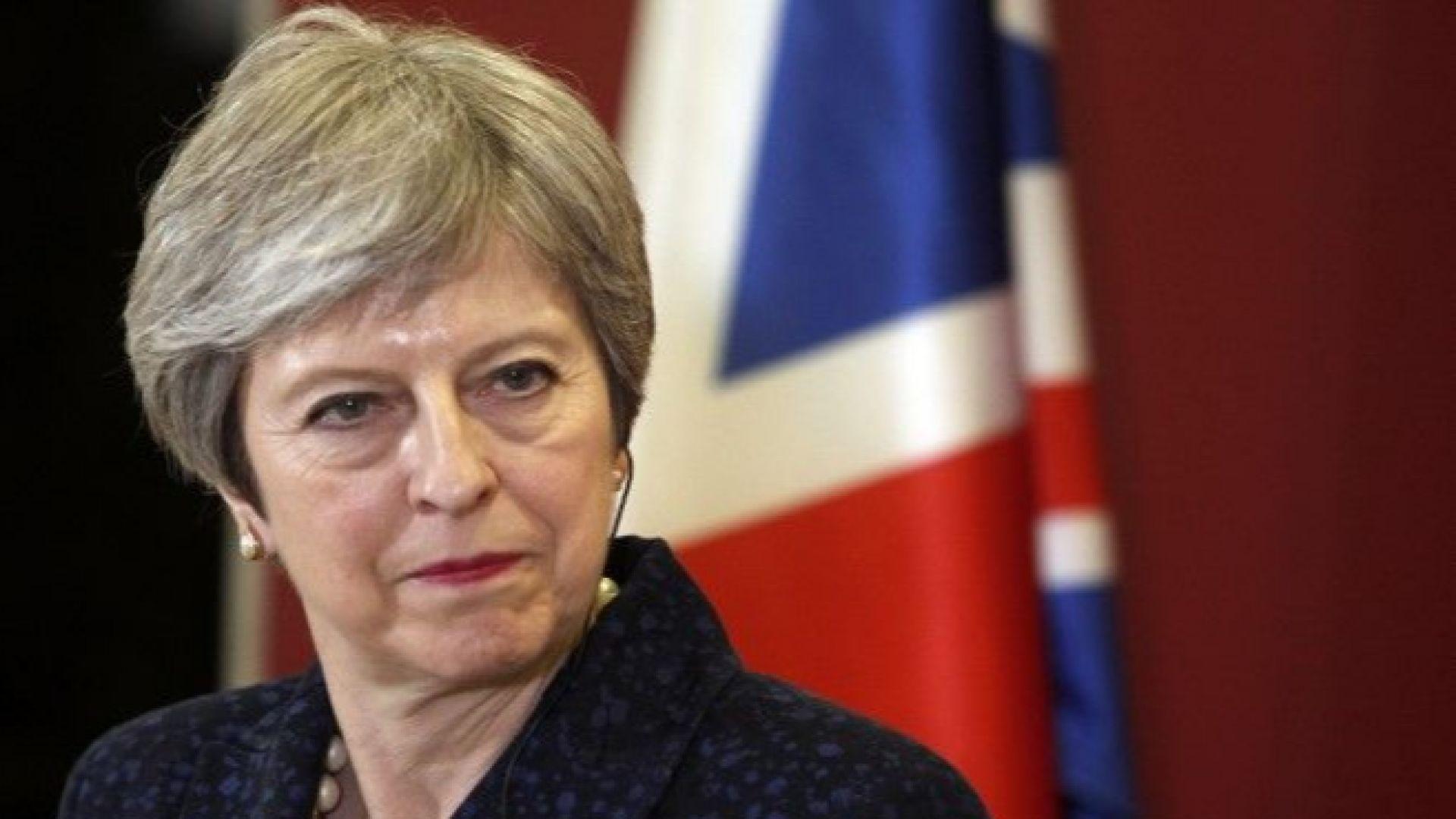 Великобритания създава министерство за превенция на самоубийствата