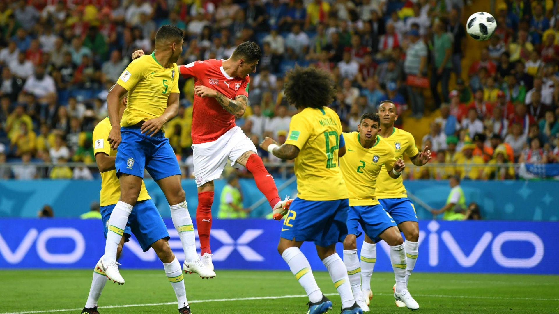 Фалстарт за големия фаворит Бразилия