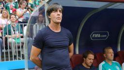 Треньорът на Бундестима обеща: Ще се класираме за елиминациите