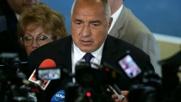 Борисов предлага превенция срещу мигрантите - затваряне на всички граници в ЕС