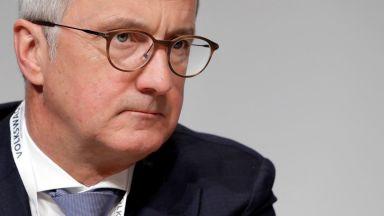"""Изпълнителният директор на """"Ауди"""" е арестуван в Германия"""