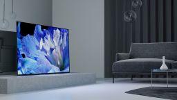 Идеалният телевизор за световното от Sony