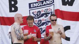 В Англия вдигат 36-годишната забрана за алкохол по време на мачове