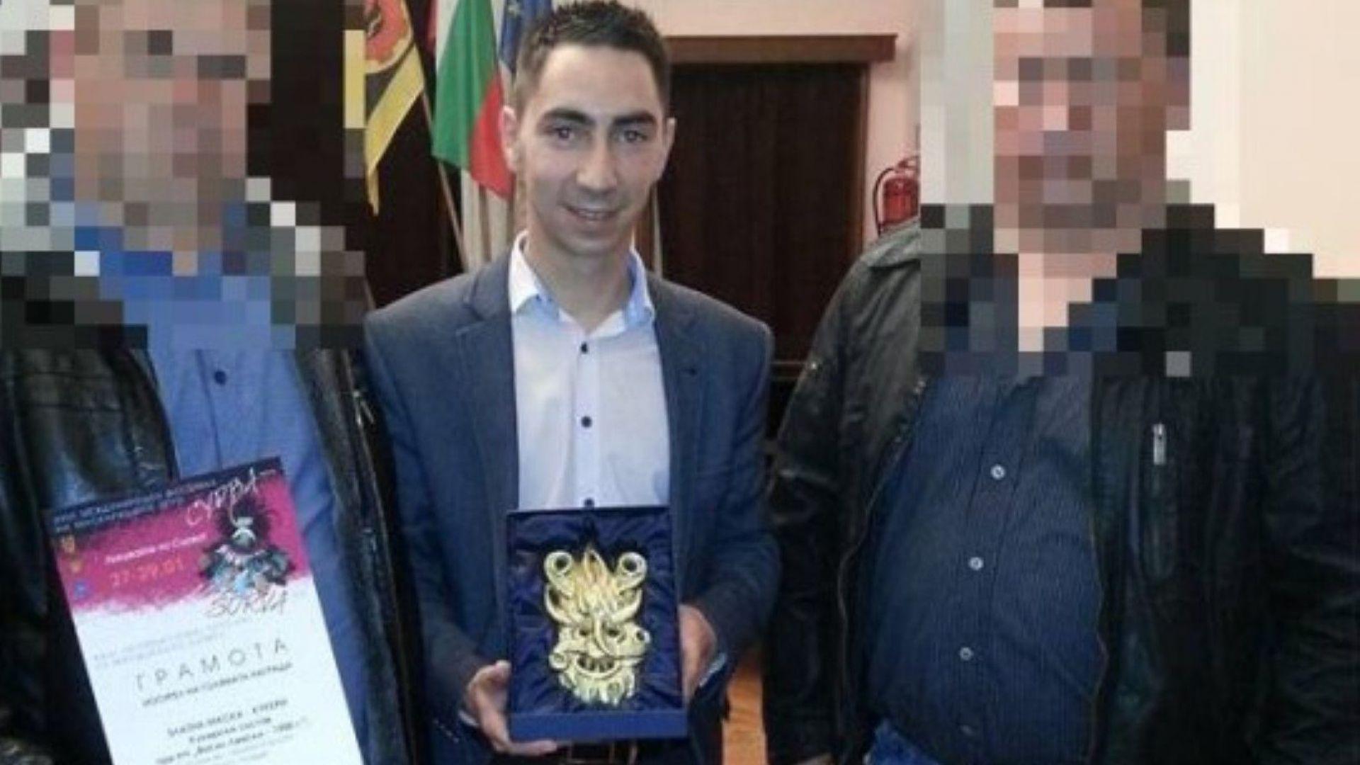 Задържаха 24-годишен селски кмет с подкуп