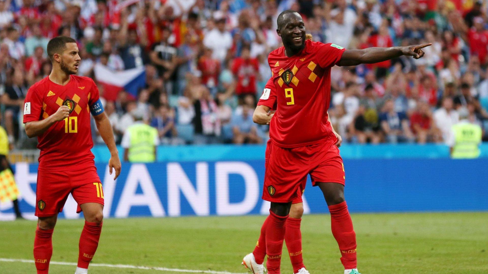 Белгия започна с очаквана класика срещу Панама