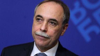 Лавров награди българския посланик в Москва