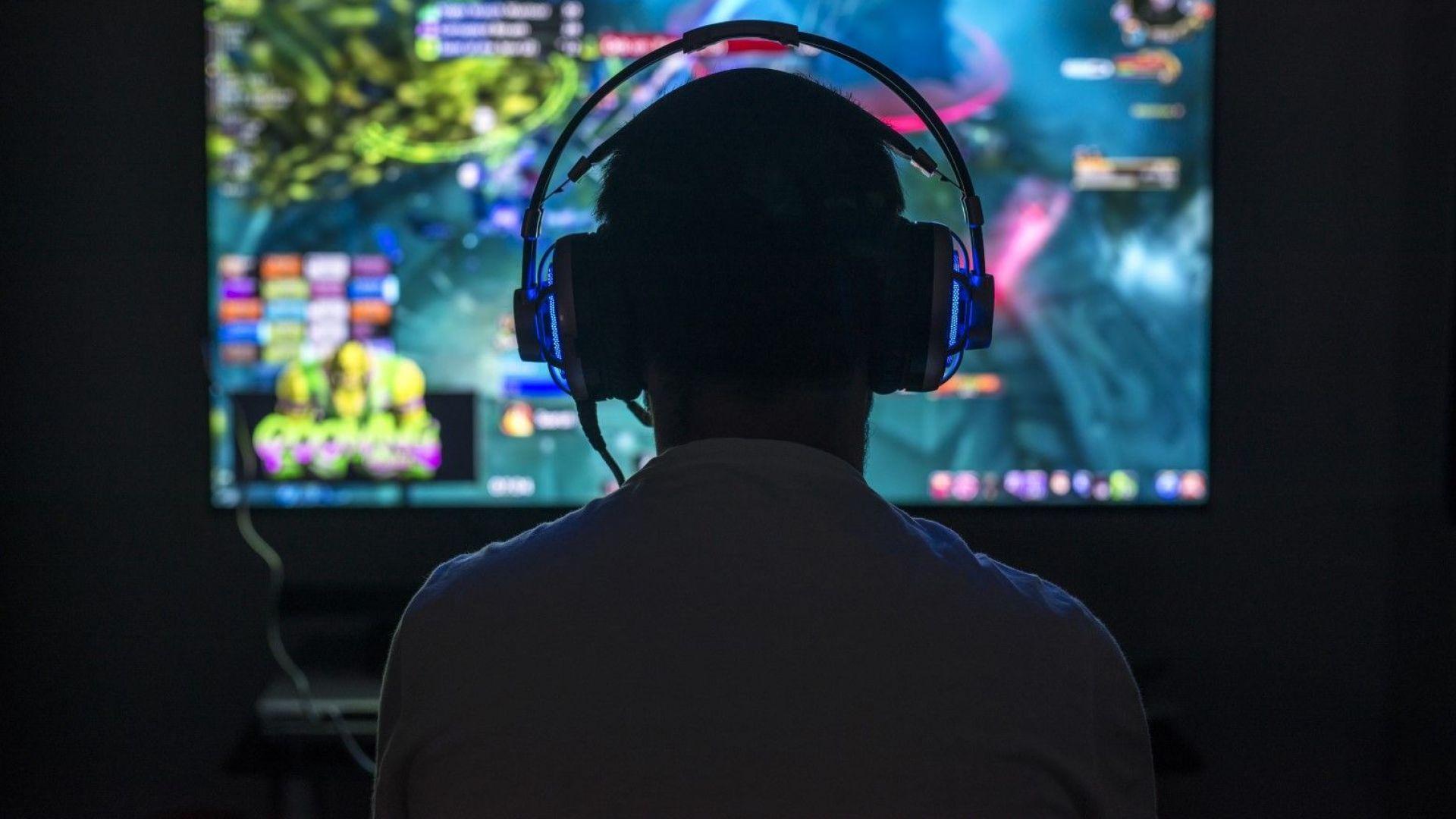 СЗО обяви пристрастеността към видеоигри за психично разстройство