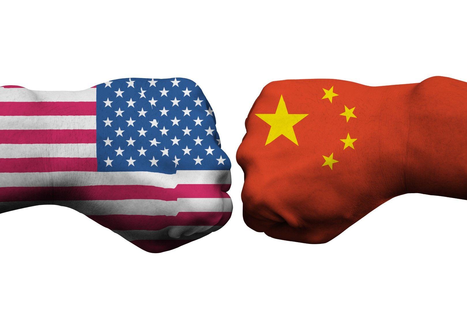 Търговска война, която ако не спре, ще се отрази сериозно на световната икономика