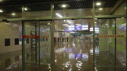 Глобалното затопляне ли причини пороя в София?