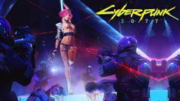 Нов трейлър на Cyberpunk 2077