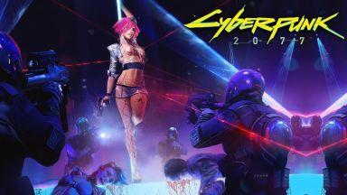 Cyberpunk 2077 ще е достъпна за PlayStation 5