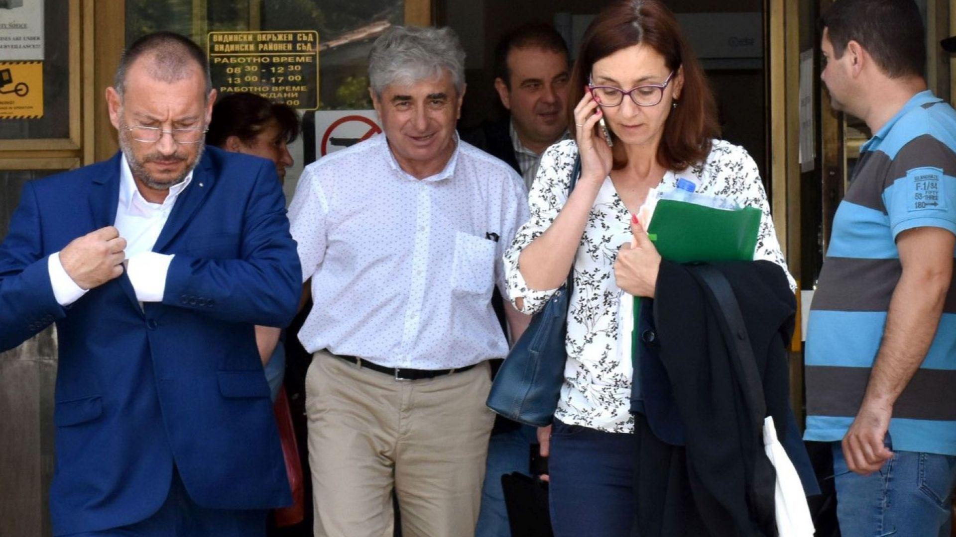 """Съдът оправда всички подсъдими за взрива в завод """"Миджур"""""""