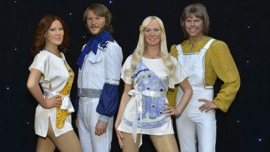 """Албумът """"ABBA Gold"""" постави рекорд: 1000 седмици в британската класация"""