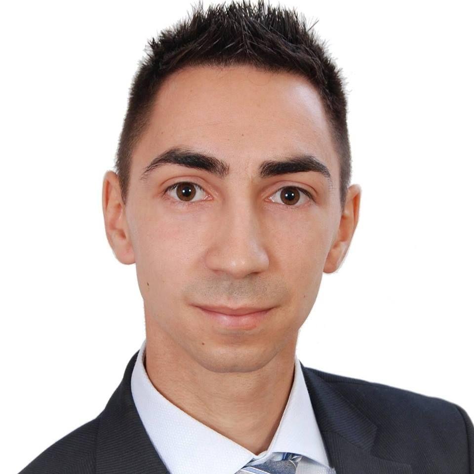 Тодор Танковски, кмет на село Войнягово