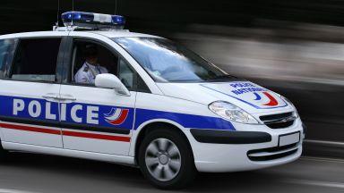 Във Франция е арестуван българин, заподозрян за близо 200 обира