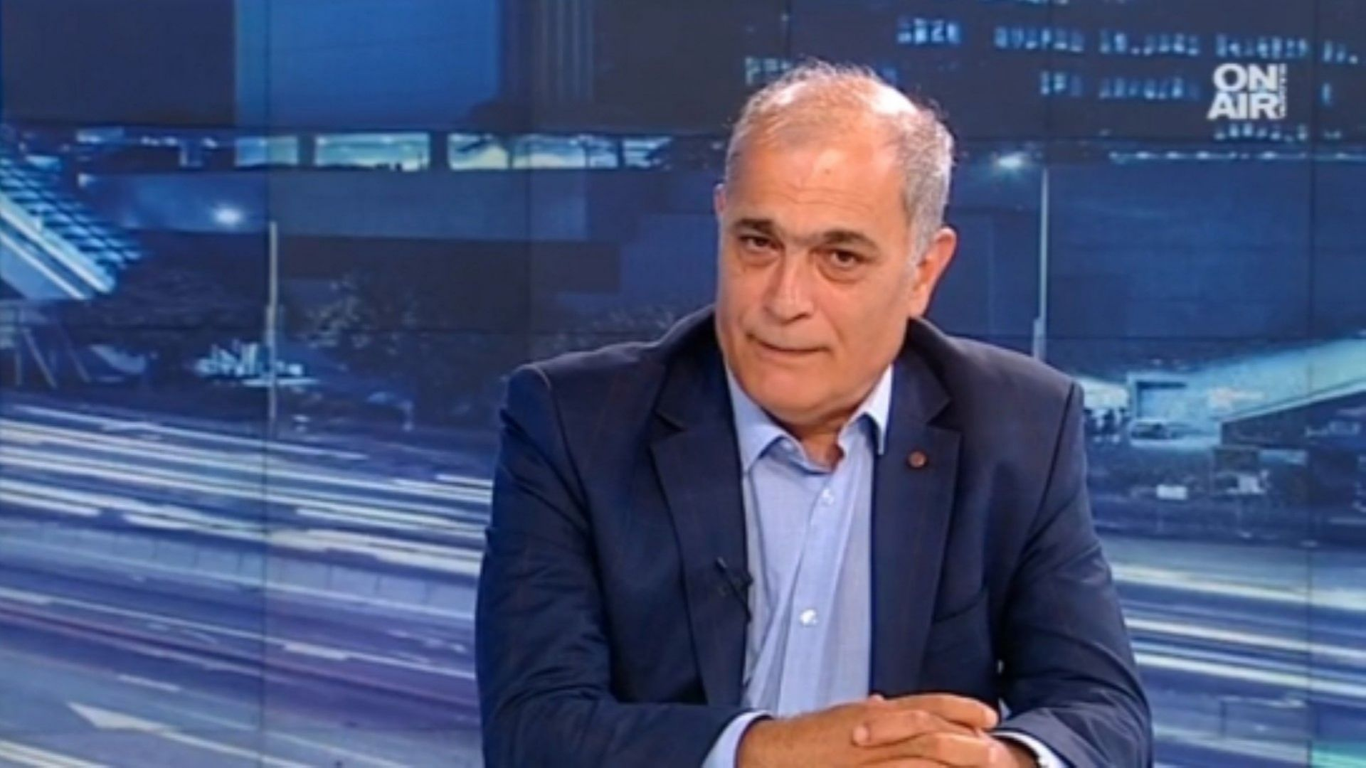 Симеон Василев: Европа направи грешка с допускането на мигрантските потоци