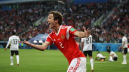 Антидопинговата агенция и ФИФА: В руския отбор няма допинг