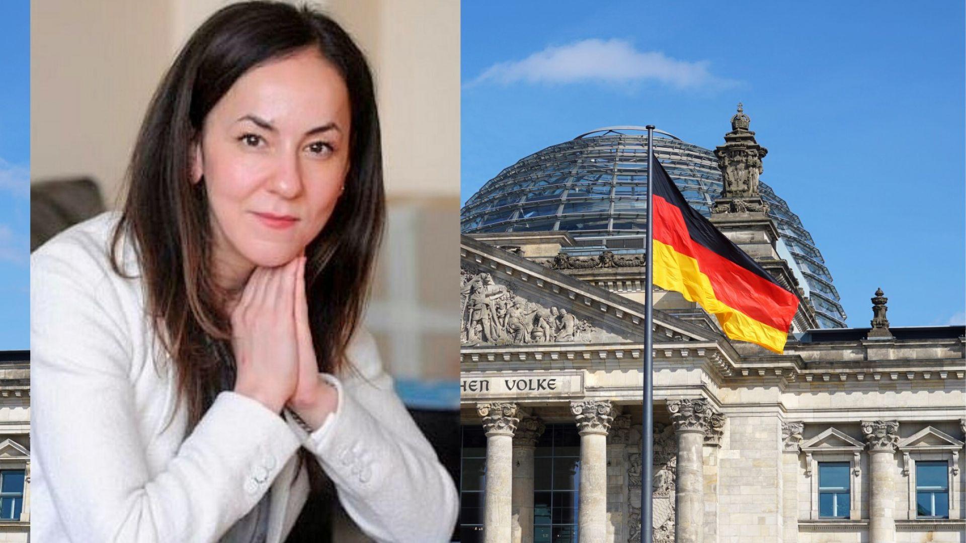 Мария Стоянова: Който и да смени Меркел, няма да има същата емпатия към България