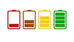 Нов вид батерия се зарежда 12 пъти по-бързо