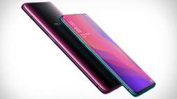 Oppo представи един невероятен смартфон